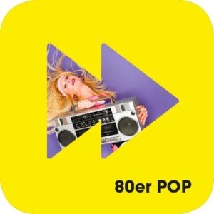 Radio ANTENNE 80er POP