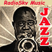 Radio RadioSky-Music Jazz