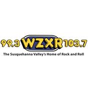 Radio WCXR - WZXR 103.7 FM