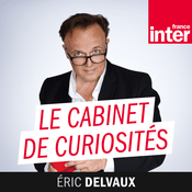 Podcast France Inter - Le billet d'Eric Delvaux