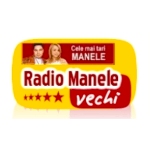 Radio Manele Vechi
