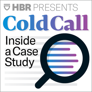 Podcast Cold Call