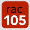 RAC105 105.0 FM