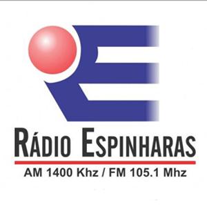 Radio Rádio Espinharas 1400 AM