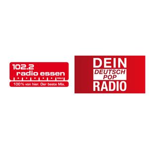Radio Radio Essen - Dein DeutschPop Radio