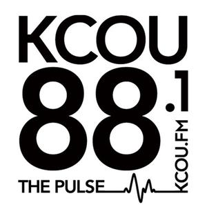 Radio KCOU - 88.1 FM
