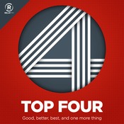 Podcast Relay FM - Top Four
