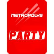 Radio Metropolys Party