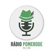 Radio Rádio Pomerode 1410 AM