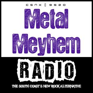 Radio Metal Meyhem Radio