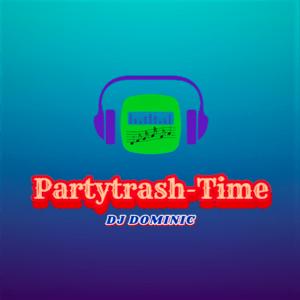 Radio PARTYTRASH TIME