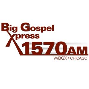 Radio WBGX - The Big Gospel Express 1570 AM
