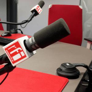 Podcast RFI - Invité de la mi-journée