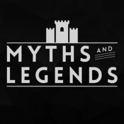 Podcast Myths and Legends