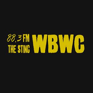 Radio WBWC - The Sting 88.3 FM