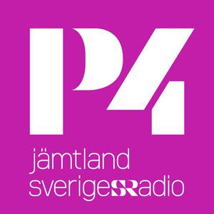 Radio P4 Jämtland