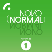 Podcast Antena 1 - O Novo Normal