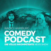 Podcast Die Radio Hamburg News-Show