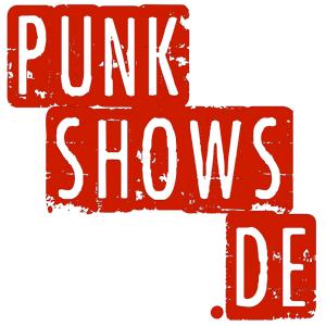 Podcast punkshows.de - Punk Rock Konzerte Podcast
