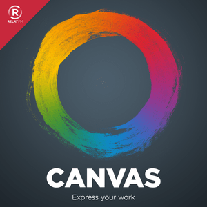 Podcast Relay FM - Canvas