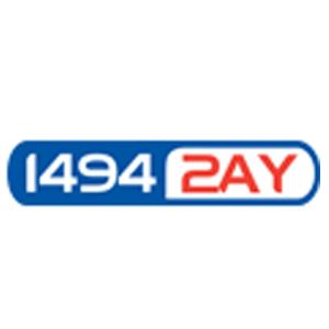 2AY Radio 1494 AM