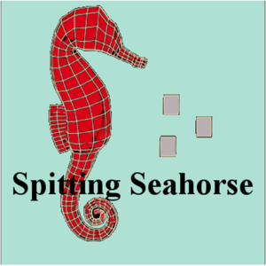 Radio spitting_seahorse