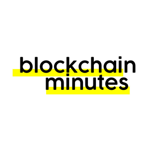 Podcast Blockchain Minutes