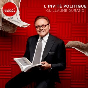 Podcast L'invité politique