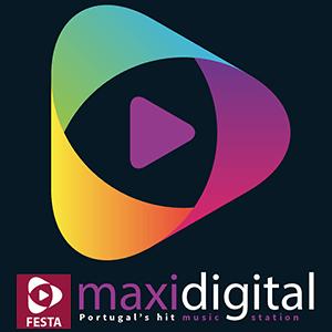 Radio Maxi Digital Festa