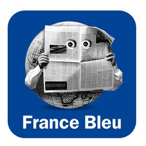 Podcast France Bleu Isère - Le Journal