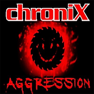 Radio chroniX AGGRESSION
