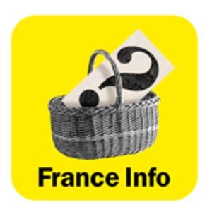 Podcast France Info  -  Question de choix