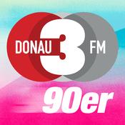 Radio DONAU 3 FM 90er