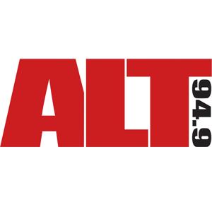 Radio KHTB-FM - Alt 94.9 FM