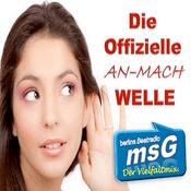 Radio msG berlins Beatradio