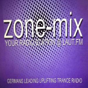 Radio zone-mix