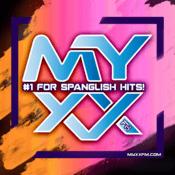 Radio MYXX FM (MIX FM Dallas)