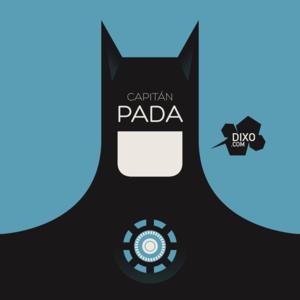 Podcast Capitán Pada y sus monitos