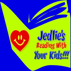 Podcast Reading With Your Kids Podcast