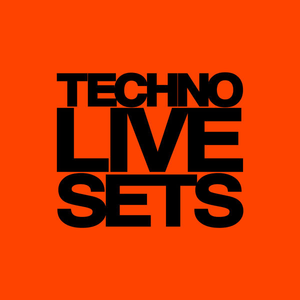 Podcast Techno Music - Techno Live Sets Podcasts