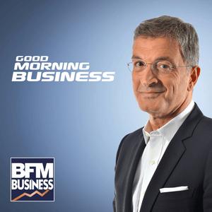 Podcast BFM - L'édito de Marc Fiorentino