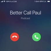 Podcast Better Call Paul - The Paul Ripke Podcast