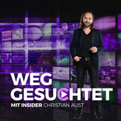 Podcast Weggesuchtet