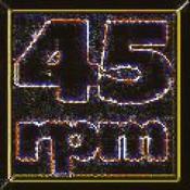 Radio 45-rpm