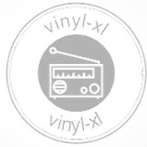 Radio vinyl-xl