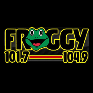 Radio WFKY - Froggy Country 104.9 FM