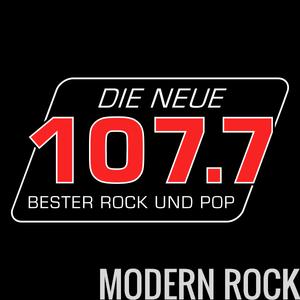 Radio DIE NEUE 107.7 – MODERN ROCK
