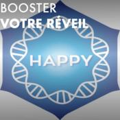 Radio Booster votre réveil avec Positively Happy