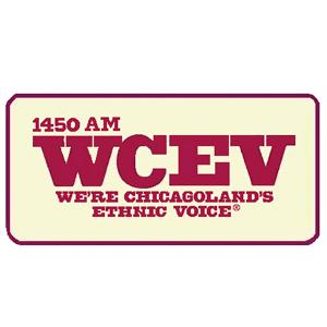 Radio WCEV - 10450 AM