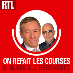 Podcast RTL - On refait les courses